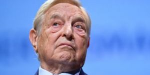 Soros push the boat out to conflict in Turkiye