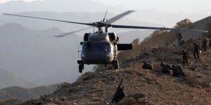 Bir haftada 5 asker hayatını kaybetti 45 PKK'li öldürüldü