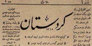 Uzmanlar Kürt basın tarihini İLKHA'ya değerlendirdi
