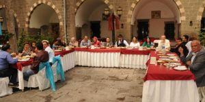 2017 Diyarbakır Kayapınar Belediyesi kutlu doğum etkinliği
