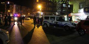 Diyarbakır'da Peyas Mahallesinde silahlı saldırıya uğrayan adam hayatını kaybetti