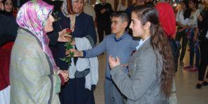 Diyarbakır Kayapınar Belediyesinden AVM'lerde kutlu doğum etkinlikleri