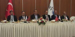 Van Büyükşehir Belediyesi 2017 projelerini açıkladı