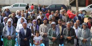 2017 Diyarbakır Cumhuriyet Köyü kutlu doğum etkinliği video foto