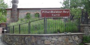 616 Yıllık Balaban Bey Cami restore edilecek