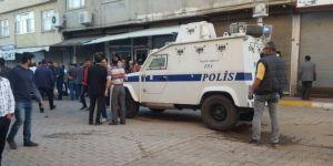 Ergani'de silahlı kavga: 4 yaralı