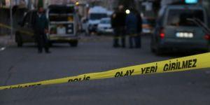 Ergani'de silahlı kavga: 2 ölü