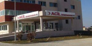 Çınar'da trafik kazası: 1 kişi hayatını kaybetti