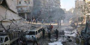 Hatay Valiliğinden İdlib açıklaması