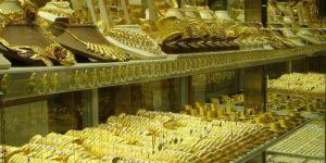 Nisan'da en çok külçe altın kazandırdı