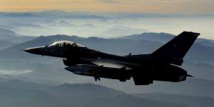 Hakkari Çukurca'da 7 PKK'li öldürüldü
