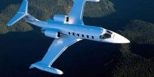 ABD'de uçak düştü: 2 ölü
