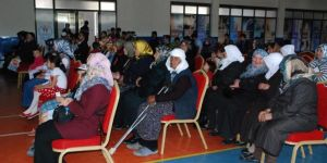 Ardahan' da Kutlu Doğum programı düzenlendi