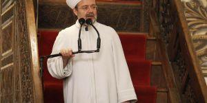 DİB Başkanı Görmez Diyarbakır Ulu Camii'nde sabah namazı kıldıracak