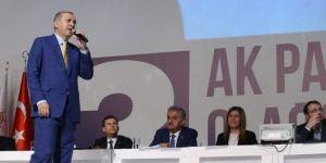 AK Parti yeni MKYK'sı belli oldu