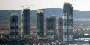 Yapı ruhsatı verilen bina sayısı yüzde 15 azaldı