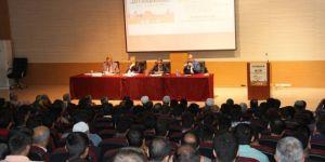 DÜ'de Diyarbakır'ın fethi paneli