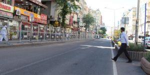 """Diyarbakır """"Uluslararası Medeniyetler Bisiklet Turu""""na hazır"""