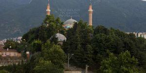 Bursa'da 450 yıllık gelenek yaşatılıyor