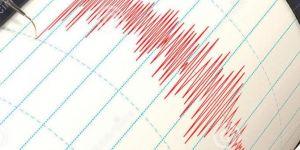 Akdeniz'de 4,3'lük deprem