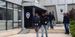 İstanbul'da uyuşturucu operasyonu: 33 gözaltı