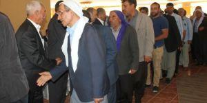 Husumetli aileler HÜDA PAR'ın da aracı olduğu girişimler sonucunda barıştı