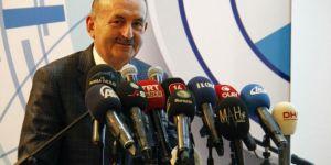"""""""Türkiye asla orta gelir tuzağına düşmeyecektir"""""""
