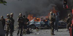 Afganistan'da bombalı saldırı: 80 ölü