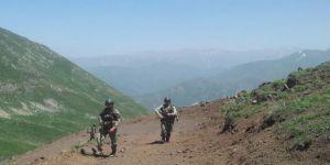Diyarbakır Kulp'a bağlı 10 köyde sokağa çıkma yasağı