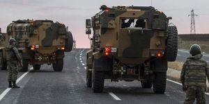 Hakkari Çukurca'da askeri araca roketli saldırı: 1 asker hayatını kaybetti 6 asker yaralı