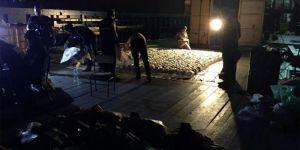 Muğla'da bir ton uyuşturucu ele geçirildi