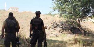 Van Başkale'de çatışma: 1 asker yaralandı, 2 PKK'li öldürüldü