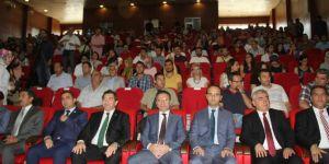 Diyarbakır'da 400 rehber öğretmene bağımlılıkla mücadele sertifikası verildi