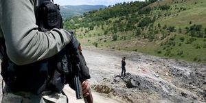 Yüksekova'da 3 PKK'li öldürüldü