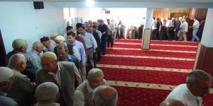 Çınar'da Ramazan Bayramı coşkusu