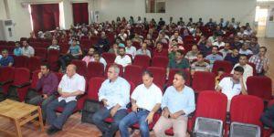 Adıyaman'da öğretmenlere kişisel gelişim semineri
