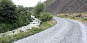 Van Gevaş'ta 52 kilometrelik yol yapılacak