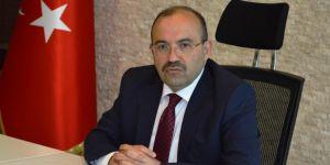 Bitlis Valisi İsmail Ustaoğlu görevine başladı