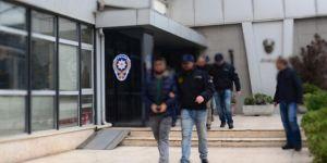 Hatay'da ByLock operasyonu: 30 gözaltı