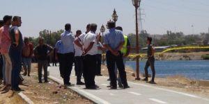 Birecik'te Fırat Nehri'ne giren 3 kişi daha boğuldu
