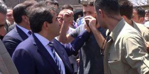 Diyarbakır'ın yeni valisine vatandaştan İŞKUR sitemi