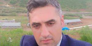 AK Parti Lice İlçe Başkan Yardımcısına silahlı saldırı