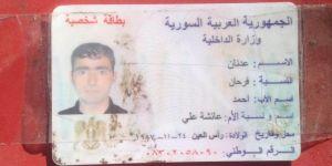 Diyarbakır Lice'de 1 PKK'li öldürüldü foto