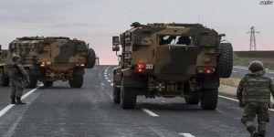 Askerleri taşıyan sivil araca saldırı