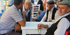 Diyarbakır Bağlar 5 Nisan Mahallesinde huzur sokağı oluşturuldu foto