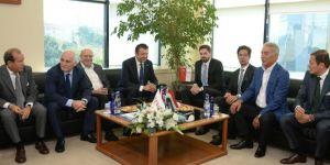 Yılın ilk yarısında Bursa'dan Macaristan'a 75 milyon dolarlık ihracat