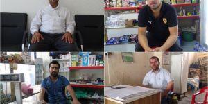 Şanlıurfa Birecik'te artan hırsızlık olayları nedeniyle halk endişeli