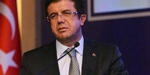 Avusturya Ekonomi Bakanı Zeybekci'nin ülkeye girişini yasakladı