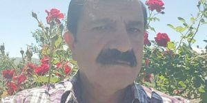 Silindirin altında kalan Karakoçan Başyurt köyü muhtarı hayatını kaybetti