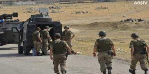 Şemdinli'de çıkan çatışmada 5 PKK'li öldürüldü